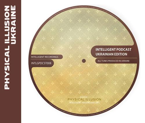 Intelligent Podcast 8