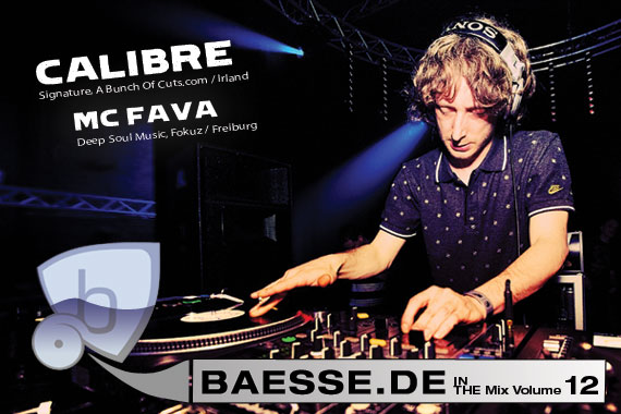 Baesse.de in the Mix - Vol. 12