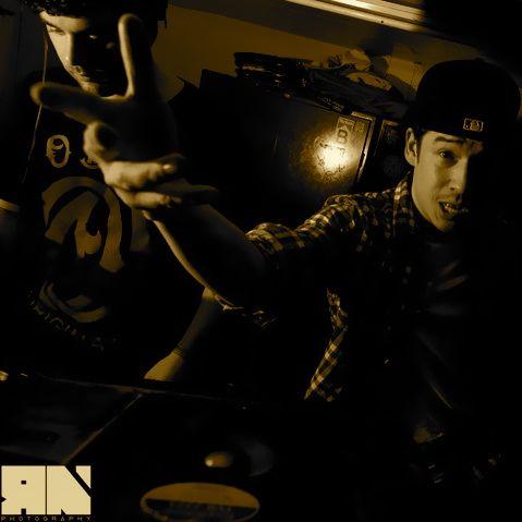 Lenzman feat. Dan Stezo Mixtape