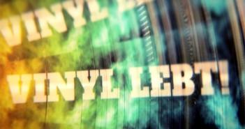 Vinyl lebt