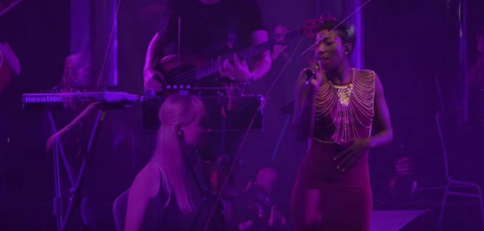 Boiler Room London, Bonobo  – Live at Alexandra Palace