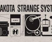 NHS293: Krakota – Strange System