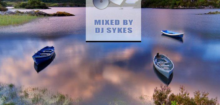 CS#4: DJ Sykes – A Tribute to Photek