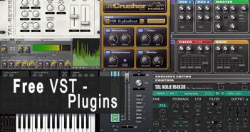 free plugins