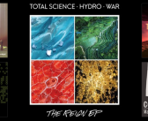 Release reviews (September 2017)