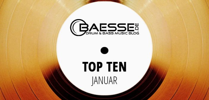 DJ Charts [Januar 2020]