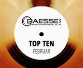 DJ Charts [Februar 2020]