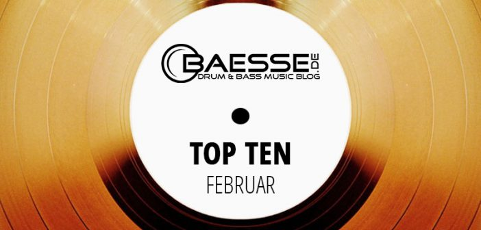 DJ Charts [Februar 2021]