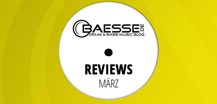 Reviews [März 2020]
