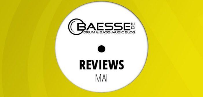 Reviews Mai 2020