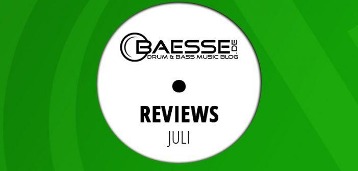 Reviews Juli 2020