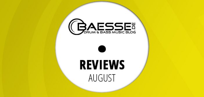 Reviews August 2020