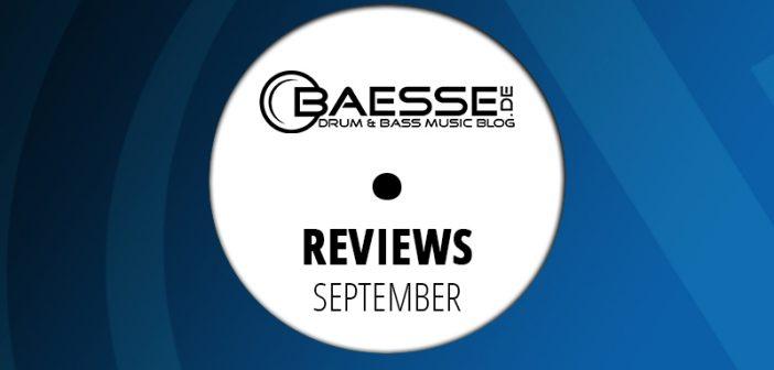 Reviews September 2020