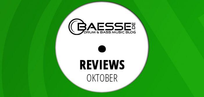 Reviews Oktober 2020