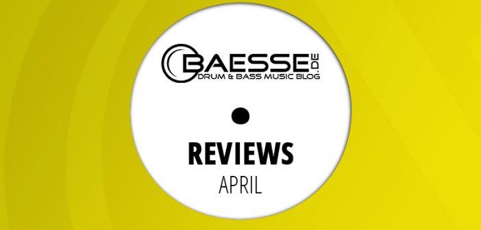 Reviews April 2021